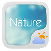 Nature GO Weather Widgets