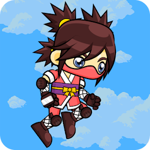 Ninja Jumper for Android