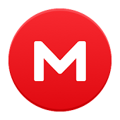 App MEGA APK for Kindle