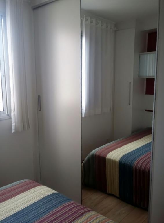 Apto 3 Dorm, Jaguaribe, Osasco (AP13519) - Foto 9