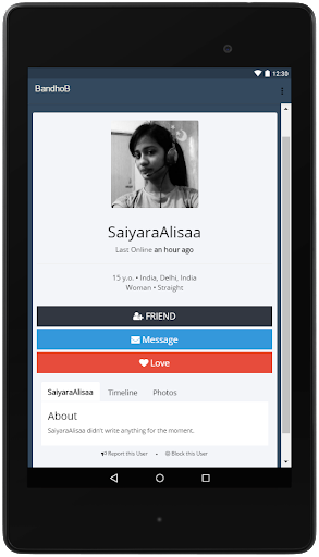 Best free dating app in india