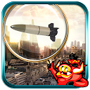 Preventing Inferno – Hidden Object