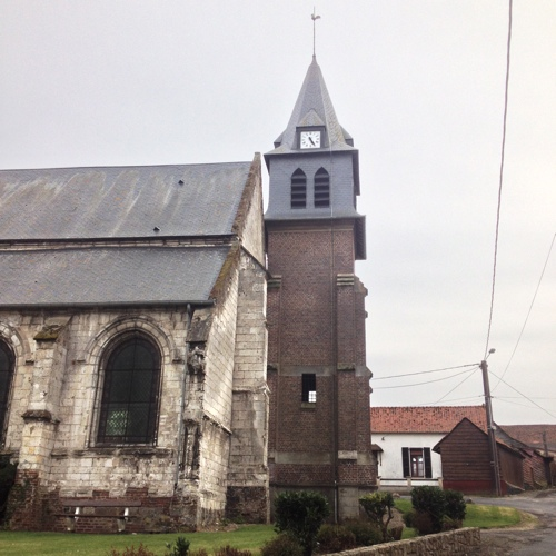 photo de Eglise Saint Vast (Le Boisle)