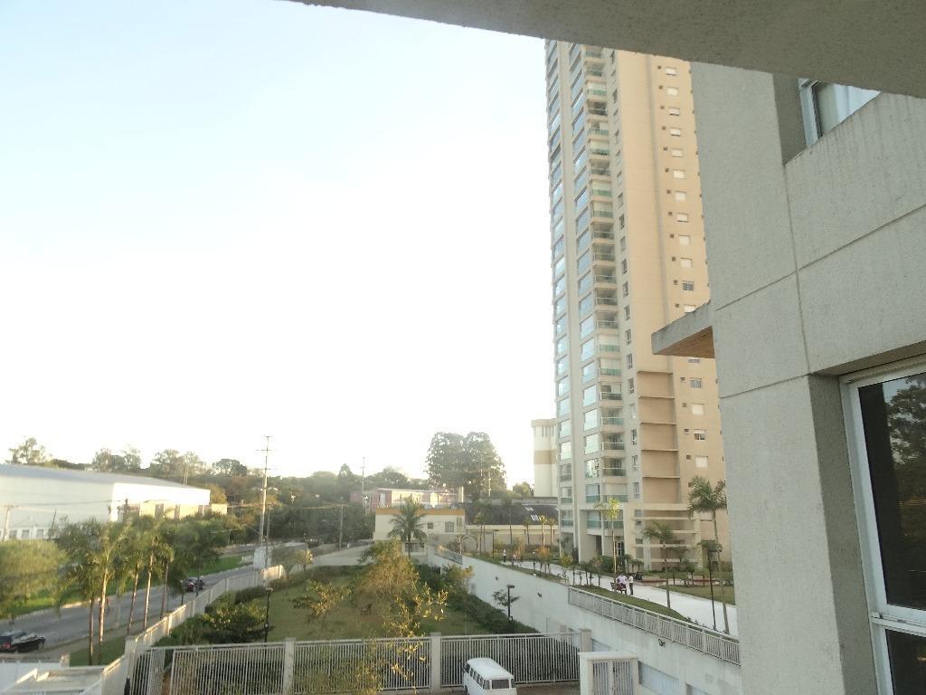 Apartamento Padrão à venda/aluguel, Butantã, São Paulo