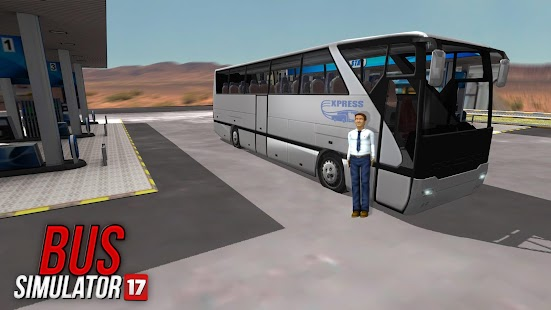 Bus Simulator 2017 Screenshot