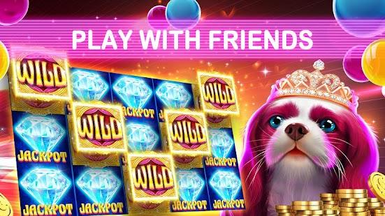 slot machine for kindle