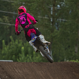 by Jim Jones - Sports & Fitness Motorsports ( motorcycle, motorsport, tnmx, motocross, motorcycles, mx )