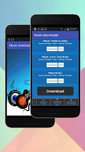 App Mp3 Music Downloader Free APK for Windows Phone