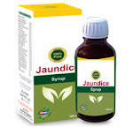 Jaundice syrup is a perfect blend of selected natural herbs which is used in treatment of liver disorders such as jaundice, constipation, flatulence, loss of appetite etc.