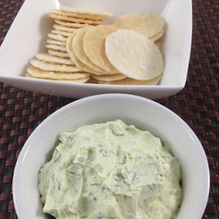 Herb Dip Mixes Recipes