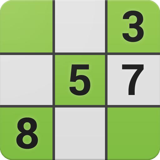 Sudoku: Andoku 3 Free (game)