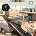 Game Counter Terrorist Sniper Hunter apk for kindle fire