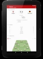 Screenshot of Die Mannschaft - WM Frauen '15