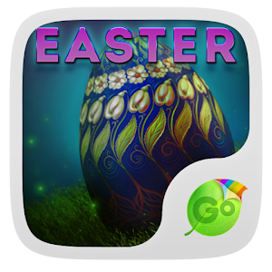 Easter GO Keyboard Theme for PC-Windows 7,8,10 and Mac