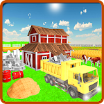 Village Farm Construction Sim 1.0 Apk