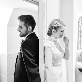 by Martyn Norsworthy - Wedding Other