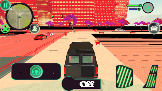 Stickman vs Mobster: Vegas Crime for pc