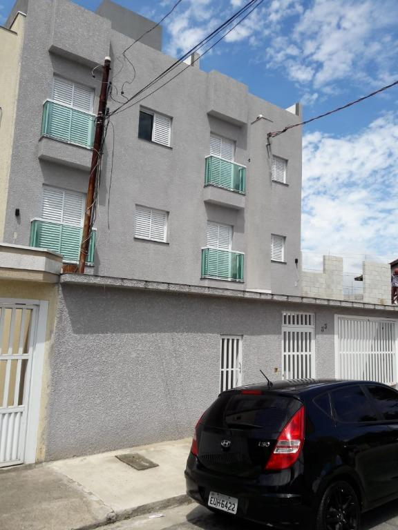 Apartamento Vila Vitória Santo André