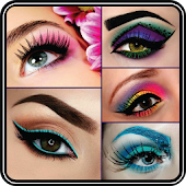 App DIY Eyebrow Makeup Ideas Steps APK for Windows Phone