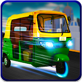 Chennai Auto Traffic Rickshaw APK for Lenovo