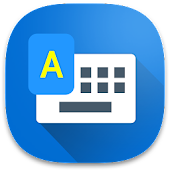 App ZenUI Keyboard – Emoji, Theme version 2015 APK