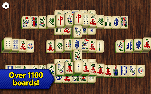Mahjong Epic APK for Bluestacks