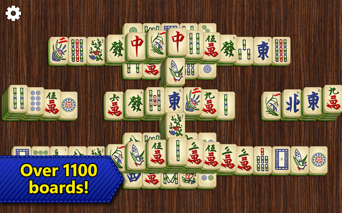 Mahjong Epic Screenshot 5