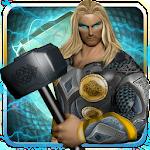 Thor Avenger of Asgard Icon