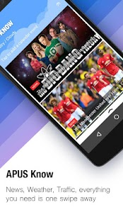 Free APUS Launcher-Themes&Wallpapers, Boost, Hide Apps APK for Windows 8