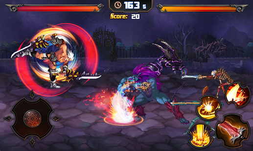 Game Death Blade Fight APK for Windows Phone