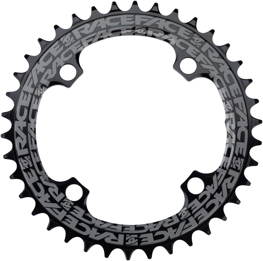 104mm BCD 36-38T RaceFace Narrow Wide Chainring