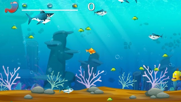 Hoku Under The Sea apk screenshot