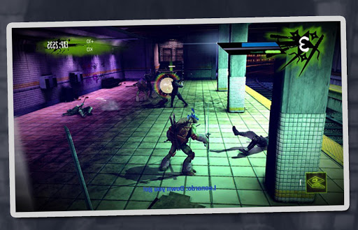 Turtle adventure ninja For PC