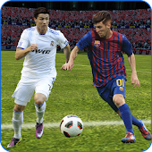 Game Ultimate Soccer UEFA Champions League 2017 APK for Windows Phone