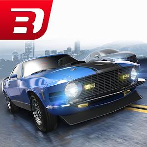 Drag Racing: Streets For PC (Windows & MAC)
