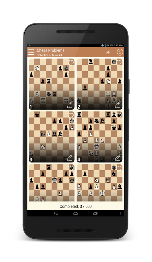 Chess Win Screenshot 0