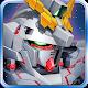 sd Gundam Strikers