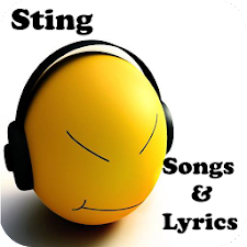 Sting Songs & Lyrics