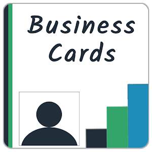 Business Card Maker for Android