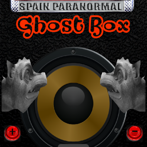 S.P. Ultimate Ghost Box