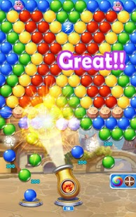 Download Bubble Legend APK on PC