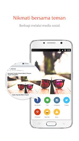 Shopee: Jual Beli di Ponsel 2.2.34 screenshot 378936