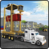 Real Transport Truck Simulator APK for Ubuntu