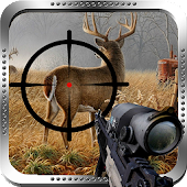 Game American Sniper Fury Lov Hunter: Wild Animal Hunt apk for kindle fire