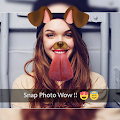 App Snap Filters Effect & Stickers apk for kindle fire
