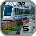 Metro Train Simulator 2015 APK for Bluestacks