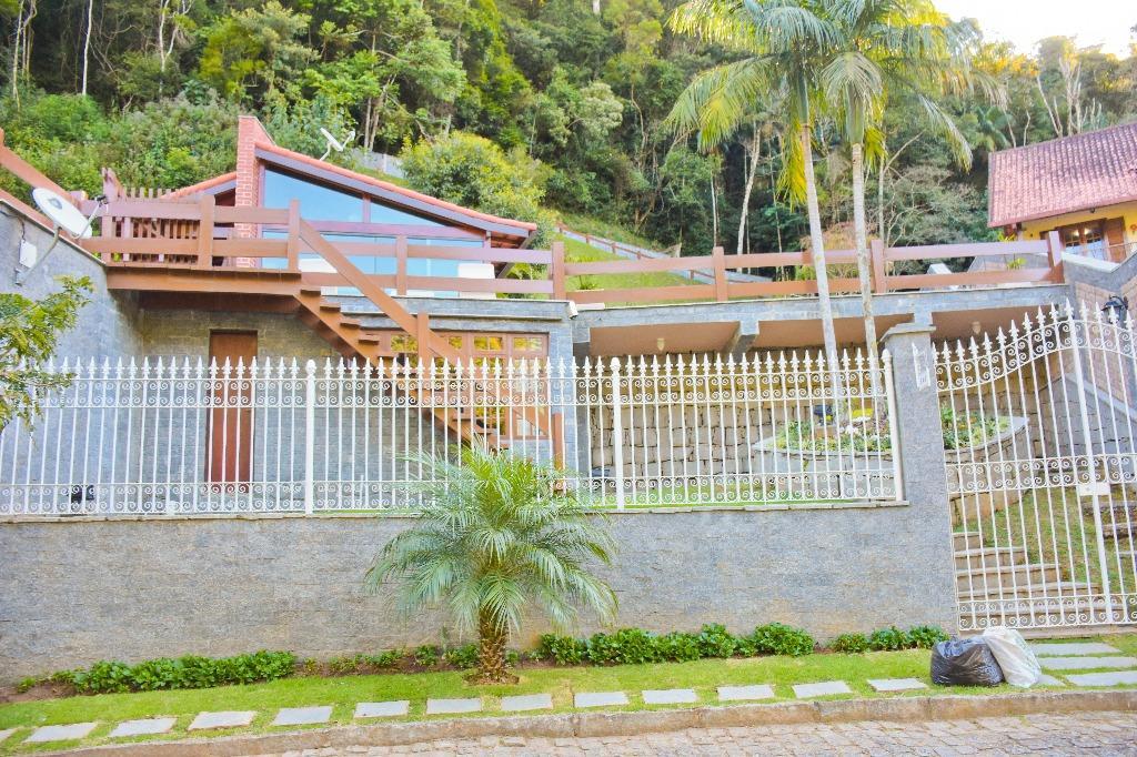 Foto - [CA0092] Casa Teresópolis, Comary