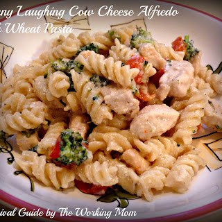 Skinny Laughing Cow Chicken Alfredo