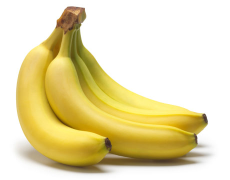 The mighty banana