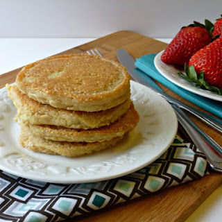 Frying With Almond Flour Recipes